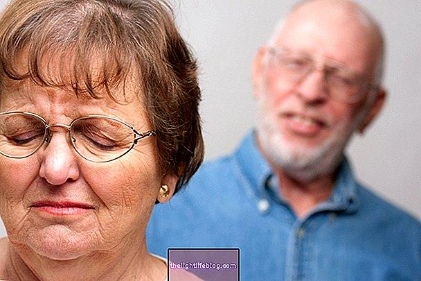 Tegn og symptomer på Alzheimers sygdom