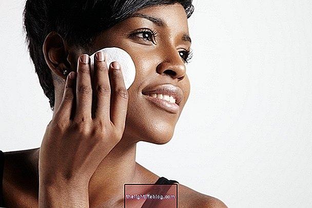 Naturlige måder at eliminere de mest almindelige hudproblemer på