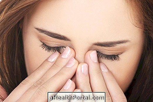 Symptoms and Treatment for Allergic Sinusitis