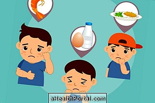 Che cosa è e quali sono le cause di allergia alimentare