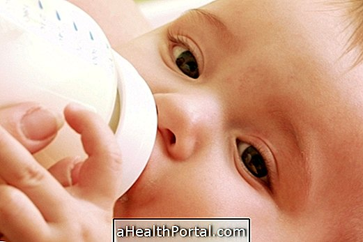When to give cow's milk to the baby