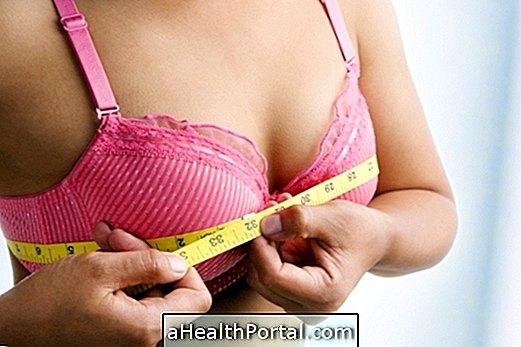 Како повећати дојке без силикона