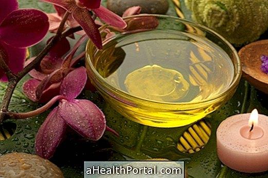 5 façons d'utiliser l'huile minérale