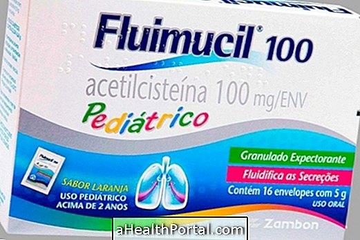 Fluimutsiil - ravimi kaotamise ravimeetod