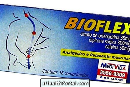 Biofleksi untuk Nyeri Otot