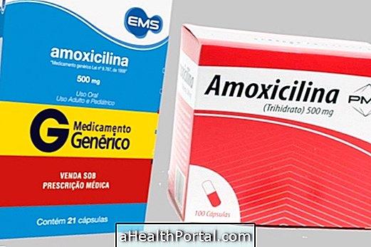 Kā lietot amoksicilīnu