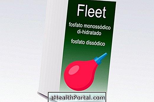 Како да користите Флотни клистир