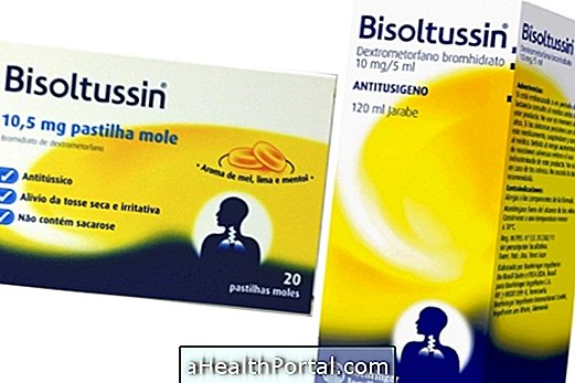 Bisoltussin for tørr hoste