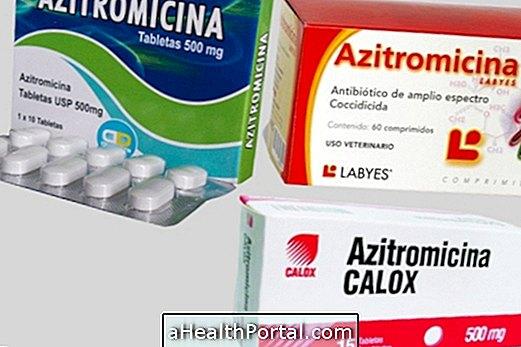 Шта је азитромицин и како га узимати
