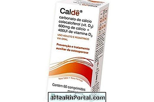 كالدي: كربونات الكالسيوم + فيتامين د