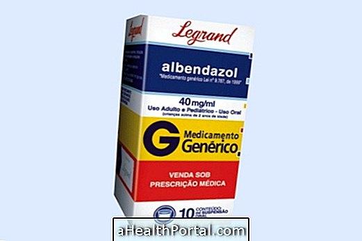 Albendazole 400 mg - Remède contre les vers
