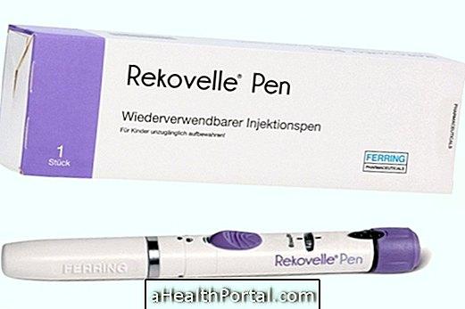 Rekovelle: علاج لتنشيط الإباضة
