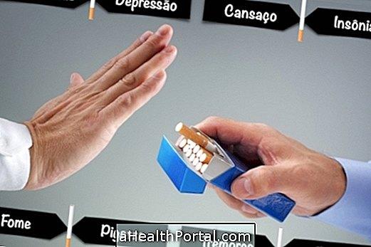 Симптоми повлачења могу се појавити 12 сати након престанка пушења