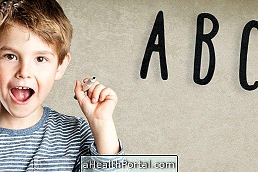 Kas yra disleksija ir kaip veikia rašymas