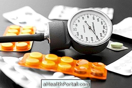 العلاجات للسيطرة على ارتفاع ضغط الدم