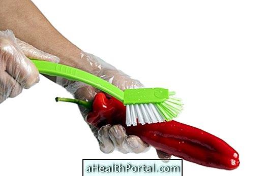 Comment bien laver les fruits et légumes