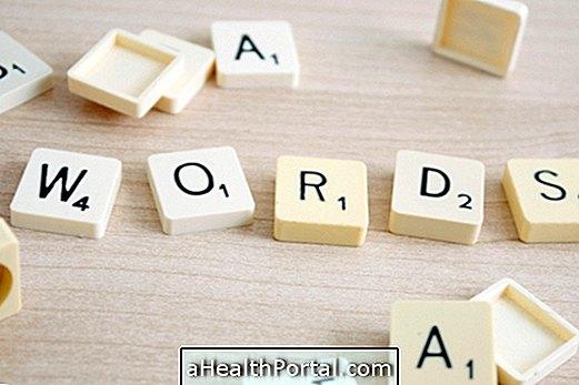 Cum să știți dacă este vorba de dislexie