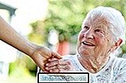 Ką daryti, kad geriau susitvarkytumėte su seniu vyru