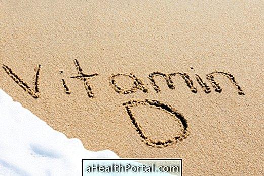 Sužinokite, kas yra vitaminas D ir kur jį rasti