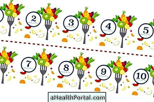 7 žingsniai, kaip išmokti valgyti daržoves