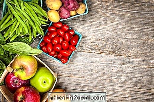 Ako si vyrobiť alkalickú diétu