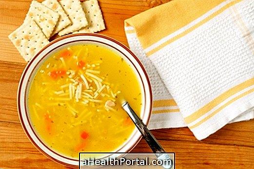Ką valgyti gydyti apsinuodijimą maistu