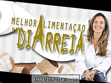 Hvad skal man spise for at bekæmpe diarré og forbedre tarmen