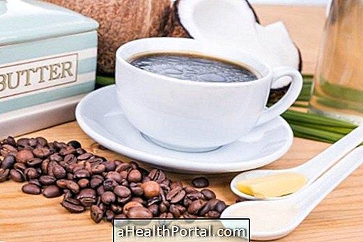 Avantages et recette du café Bulletproof