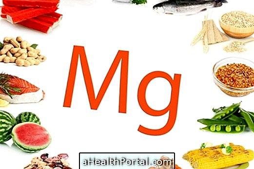 10 aliments riches en magnésium et ses bienfaits