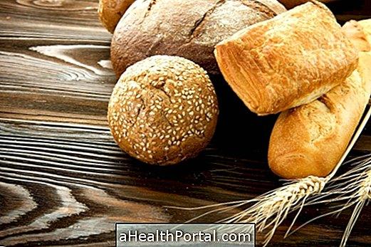 דיאט עבור מחלת הצליאק