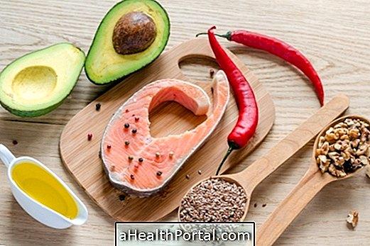 Az Omega 3-ban gazdag élelmiszerek