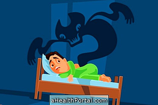 All You Need To Know About Sleep Palsy