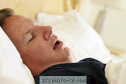 Sleep Apnea: What It Is, How to Identify and Treat It