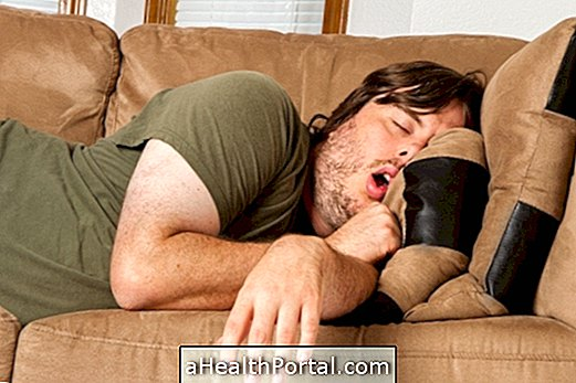 Treatment for Sleep Apnea