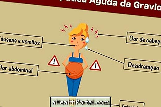 Saprast, kāpēc grūtniecības laikā tauku līmenis aknās ir nopietns