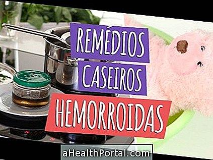 Comment traiter les hémorroïdes externes