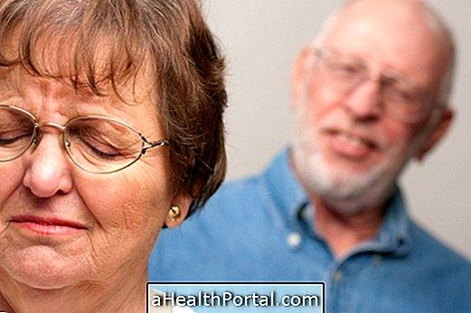 Lær hvordan du identificerer tegn og symptomer på Alzheimers
