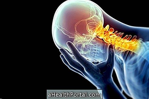 Kā zināt, vai tas ir dzemdes kakla artrīts un ārstēšana