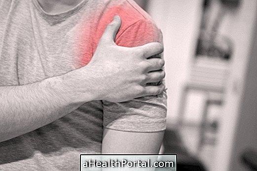 מהי תסמונת רוטטור השרוול וכיצד לטפל בה
