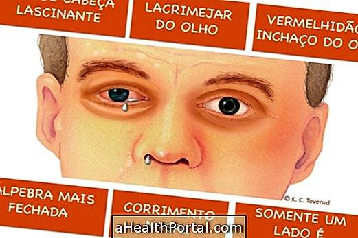 Maux de tête dans les bosses: maux de tête suicidaires