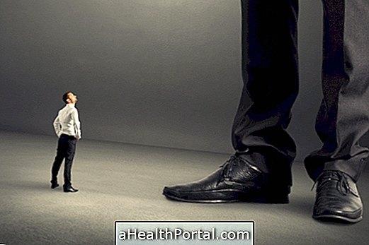 Simptomi gigantizma i kako postupati