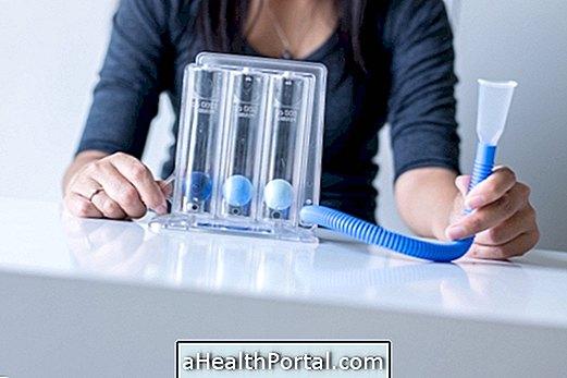 Kvėpavimo fizioterapija: kas tai yra ir kaip tai padaryti