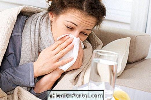 Elpceļu infekcija