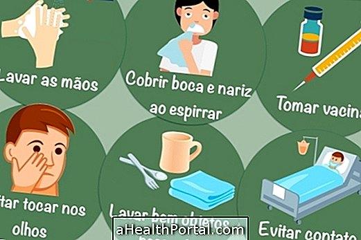 7 природних стратегија за заштиту од грипа