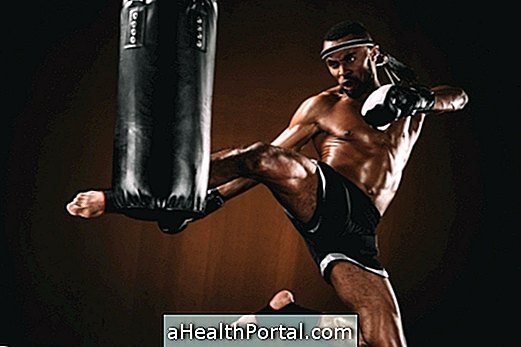Muay Thai: What It Is, Benefits and How Many Calories It Burns