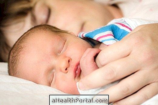 Rođenje kod kuće: tko može to učiniti, rizike i nužnu njegu