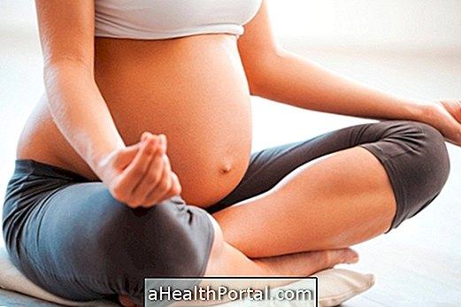 5 bonnes raisons de faire de l'exercice pendant la grossesse