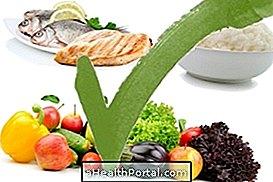 Apa yang harus dimakan selama persalinan?