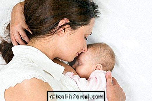Puerperium: 10 שינויים בגוף האישה לאחר הלידה