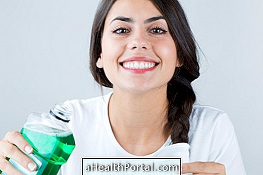 Mouthwash - what is it for and care for